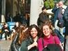Com a Adri em Covent Garden
