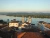 Penedo (AL) e o Rio São Francisco