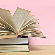 Livros, livros, livros…
