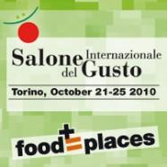 Salone del Gusto 2010: Eu Vou!!