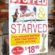 Cheios e Famintos
