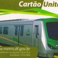 Absurdo: no Metrô DF, cartão unitário de R$3,00 só é válido por 3 dias!!!!