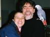 Carol, Julio e o Loro