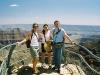 Com Maria e Antonis